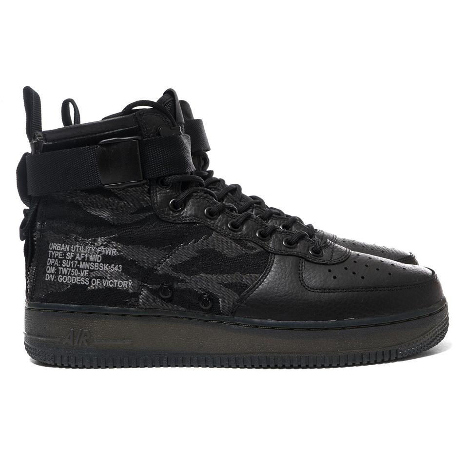 Nike SF-AF1 Mid QS