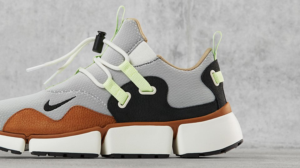 NikeLab Pocket Knife DM