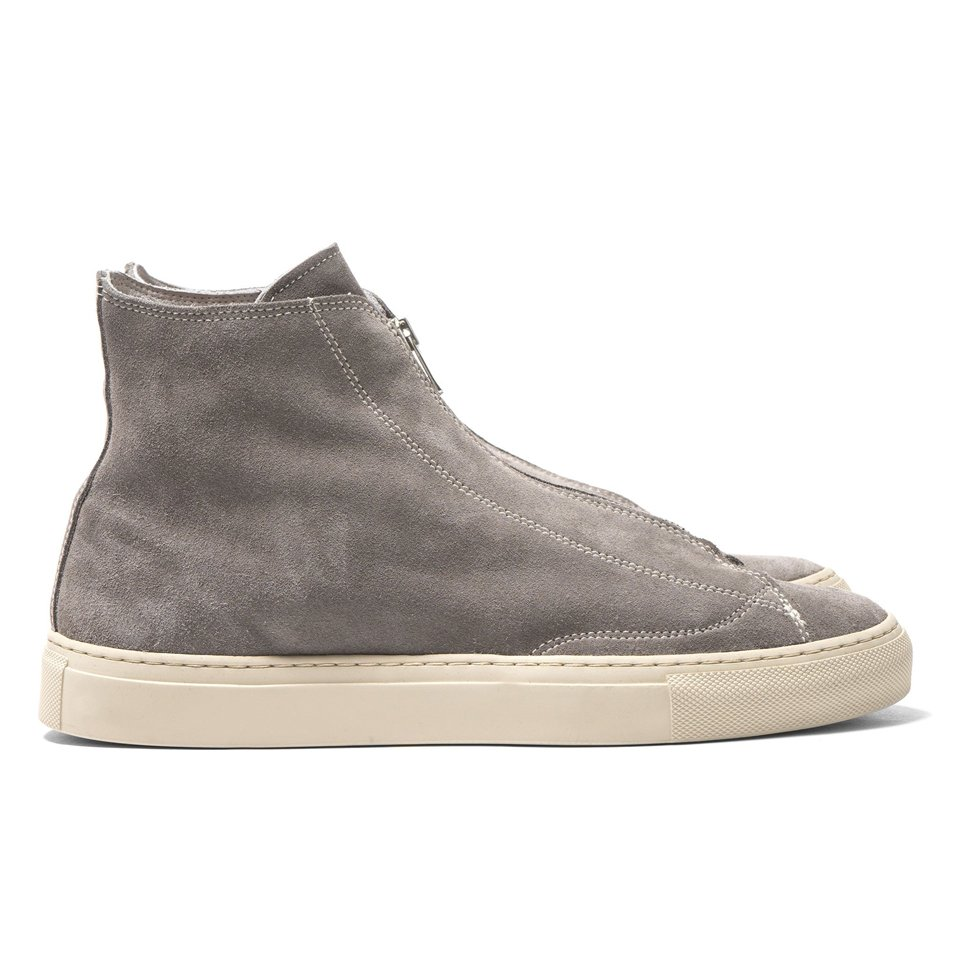 2017 Nonnative Dweller Trainer Hi