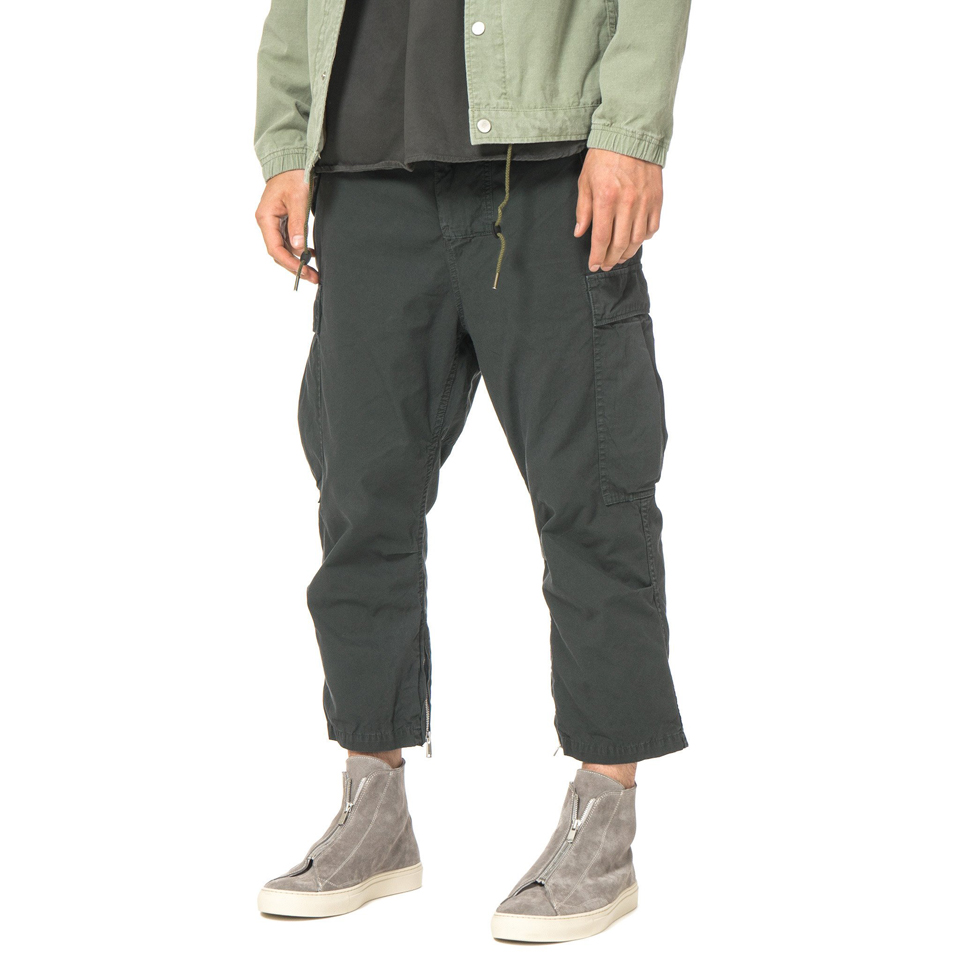 Nonnative Shin Cut Trooper