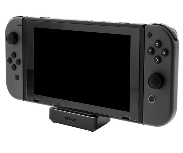 Nyko Nintendo Switch Portable Dock