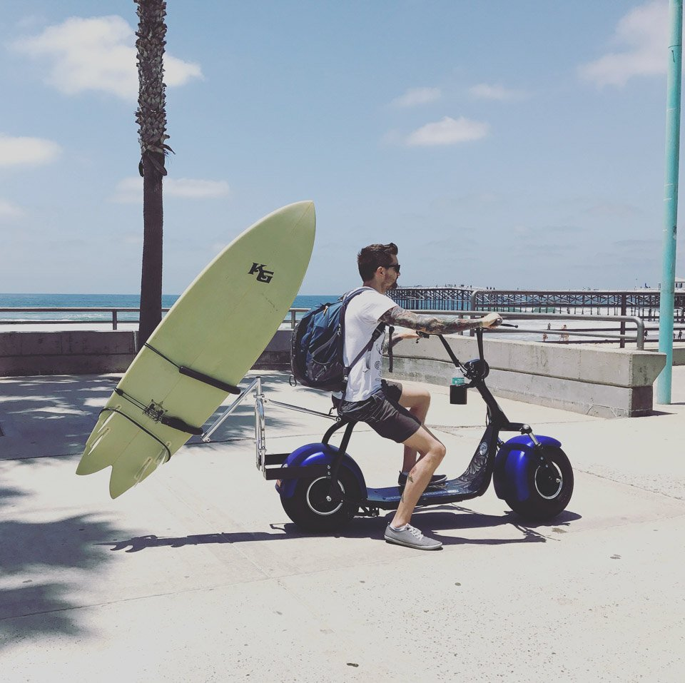 Phat Scooters
