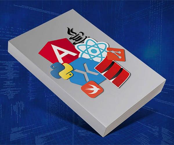 Deal: Code Powerhouse eBook Library
