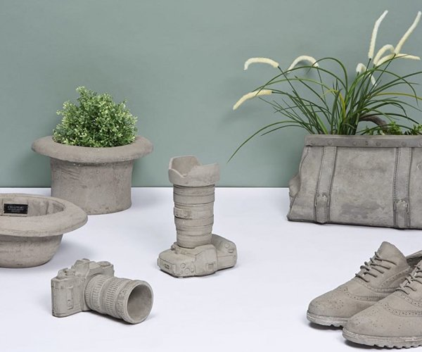 Seletti Concrete Objects