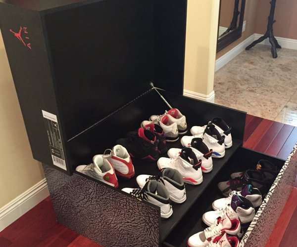 Sole Shoe Boxes