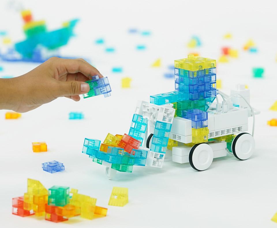 Sony KOOV Blocks