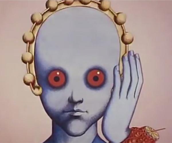 Stranger Aliens