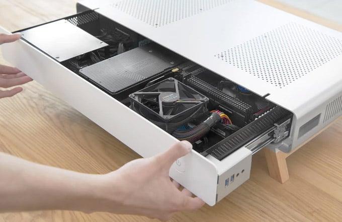 TAKU PC Case