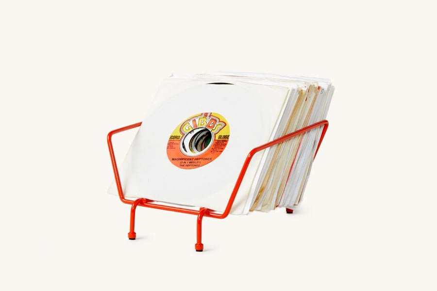 Tanner Goods Record Rack