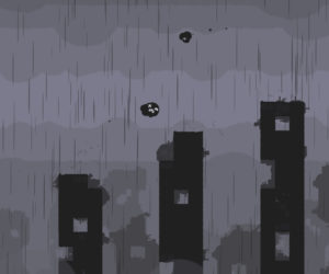 The End is Nigh (Teaser)