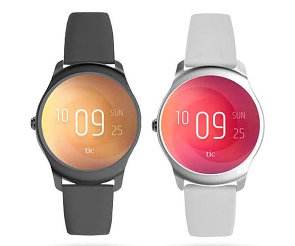 Deal: Ticwatch 2 Smartwatch