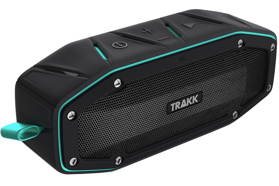 Deal: Trakk Bullet Bluetooth Speaker