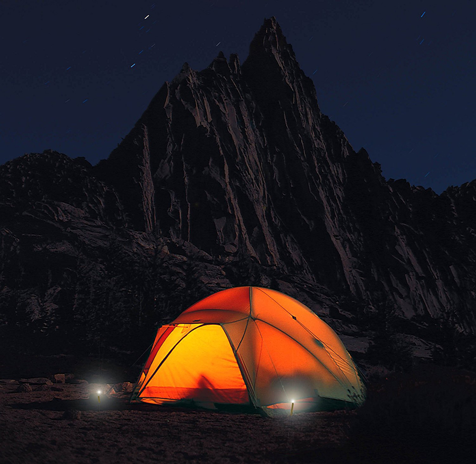 UCO Tent StakeLight