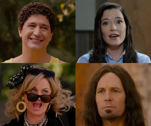 Wet Hot American Summer: 10 Yrs Later