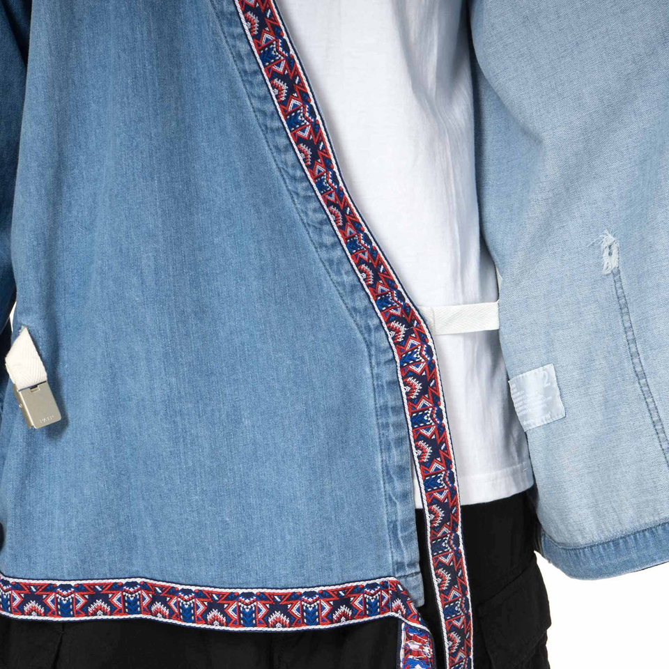 Denim Samue Shirt