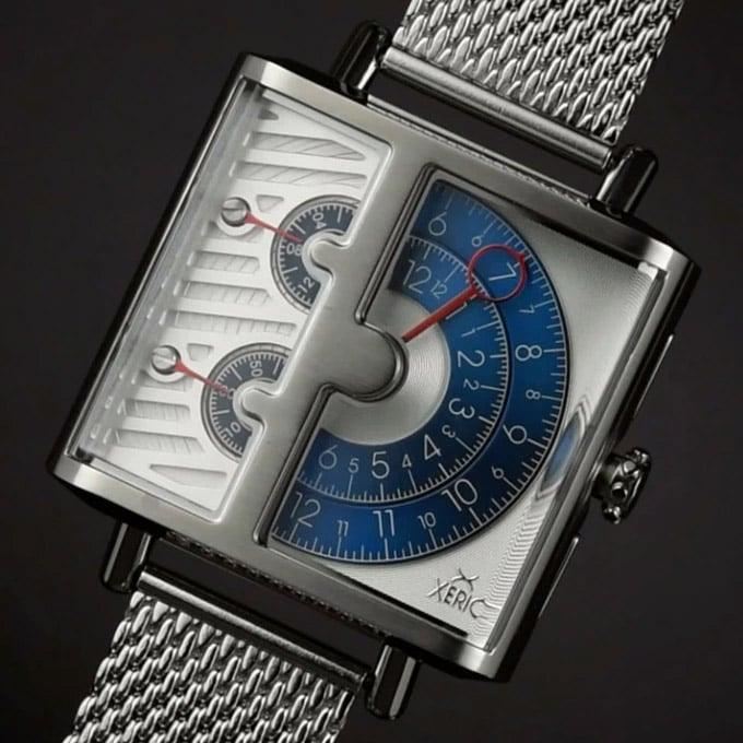 XERIC RQ & SQ Watches