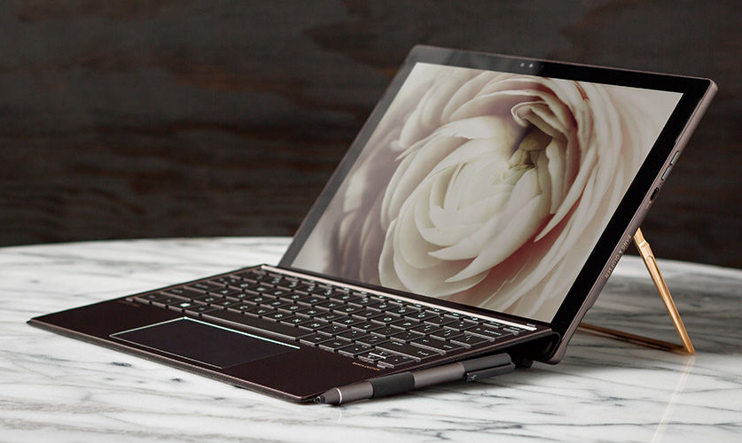 2017 HP Spectre X2