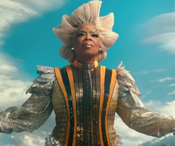 A Wrinkle in Time (Teaser)