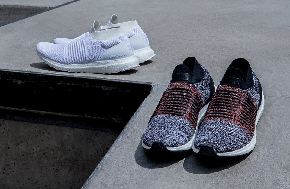 Adidas' Hit Runners Get Officially Uncaged with the