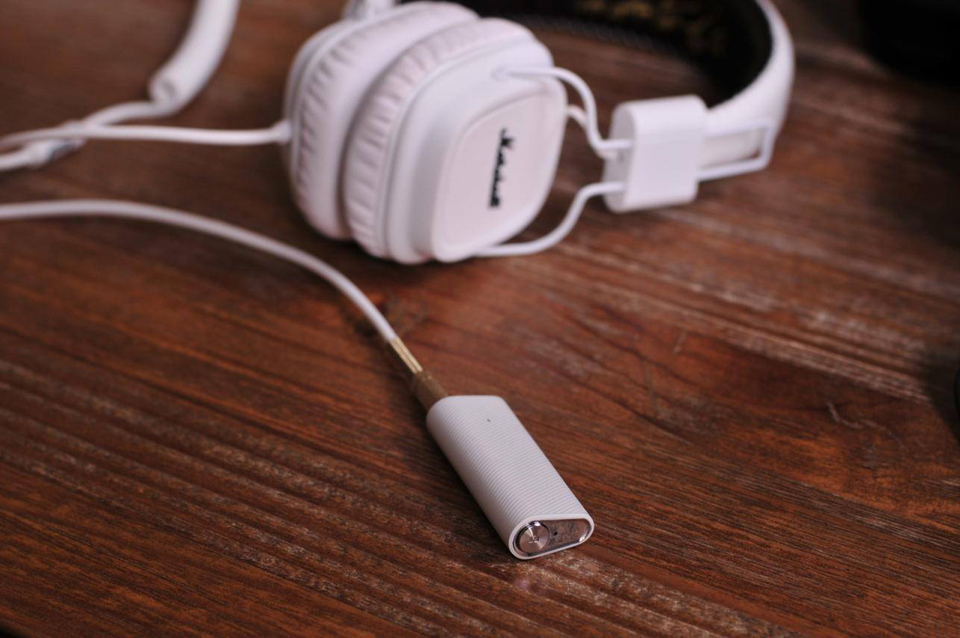 AirLink Bluetooth Headphone Adapter