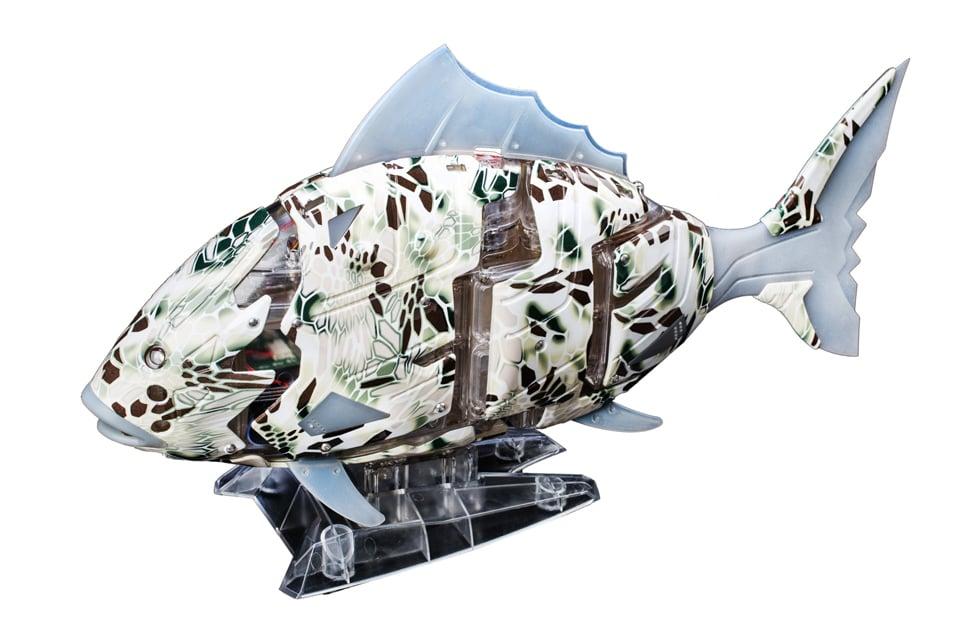 Airo Miro Robot Fish