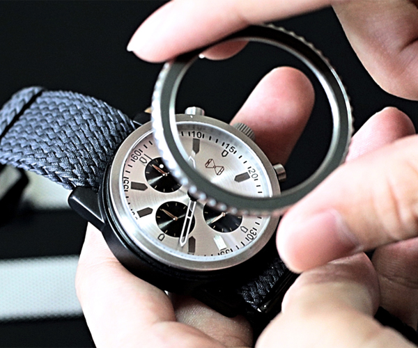 AMOT Modular Watch