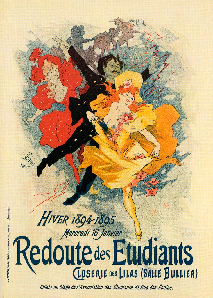 Art of the Poster 1880-1918