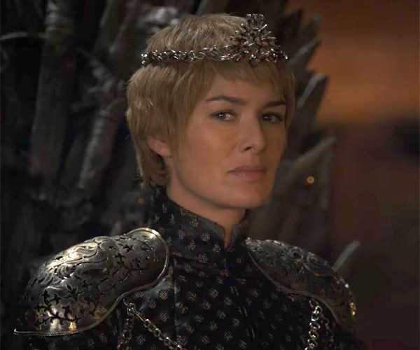 How Will Cersei's Story End?