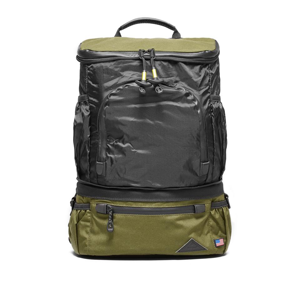 Datum Trecknos Deuce Backpack