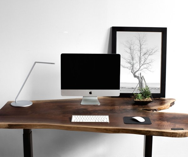 Mover Height Adjustable Desk