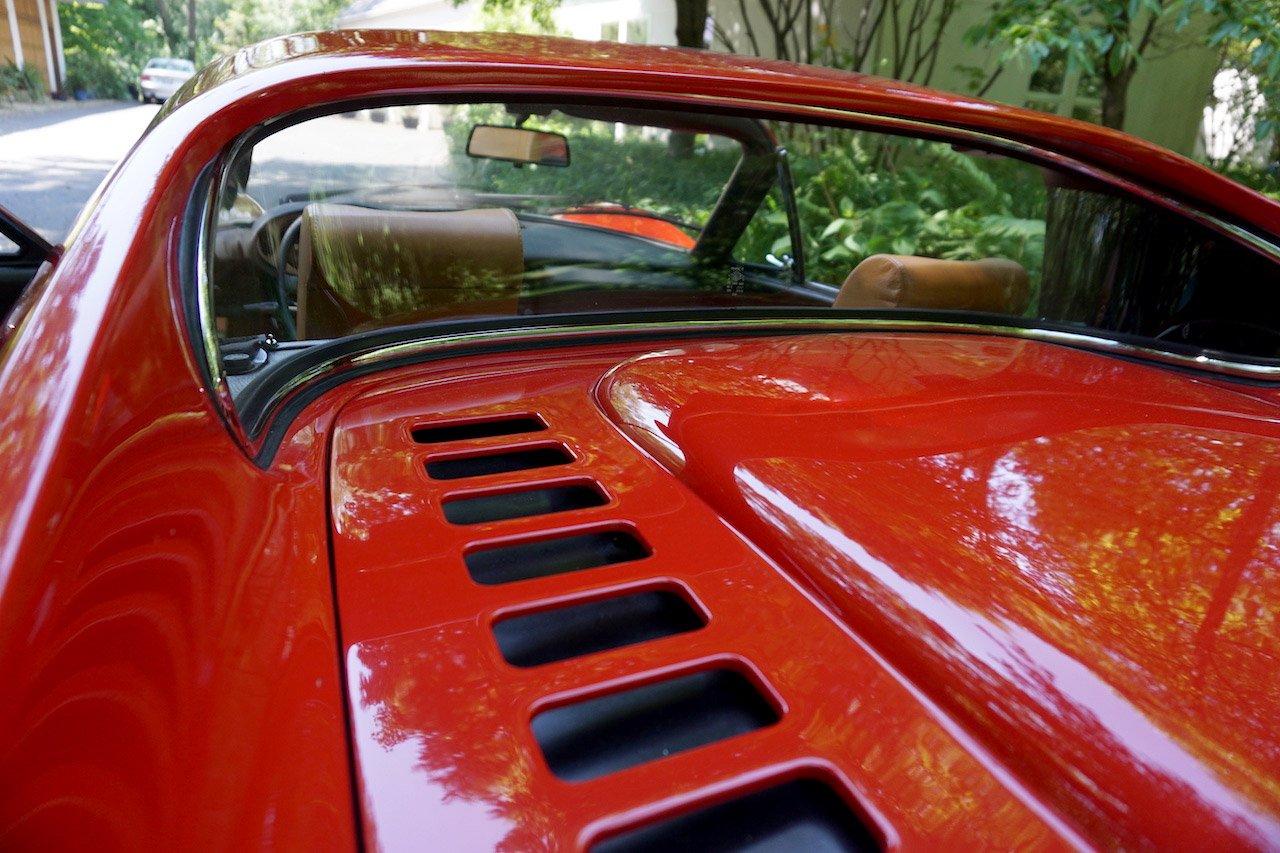 Driven: 246 Dino GTS
