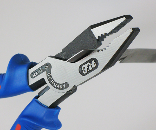 Fit Shear Pliers