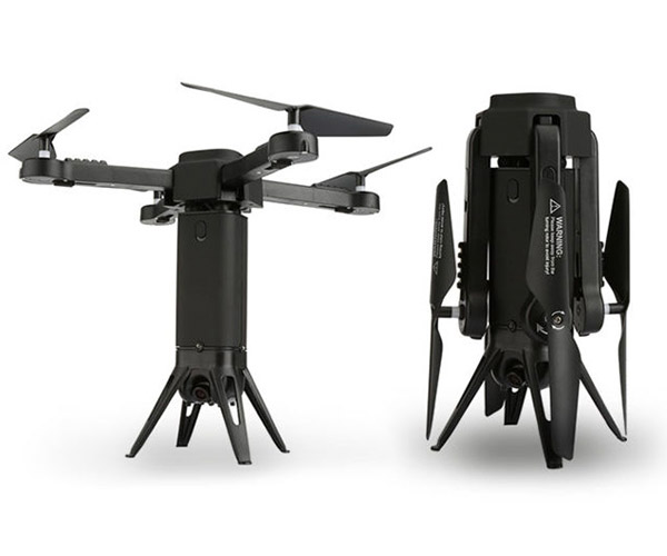 Deal: Foldable Rocket Drone