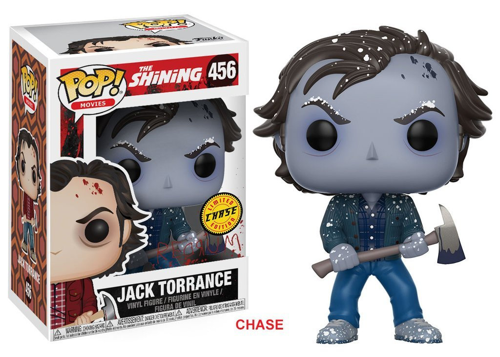 Funko POP! X The Shining