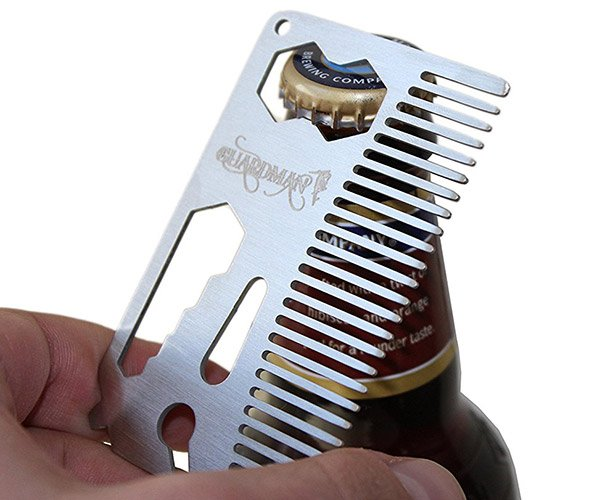 Guardman Comb Multitool