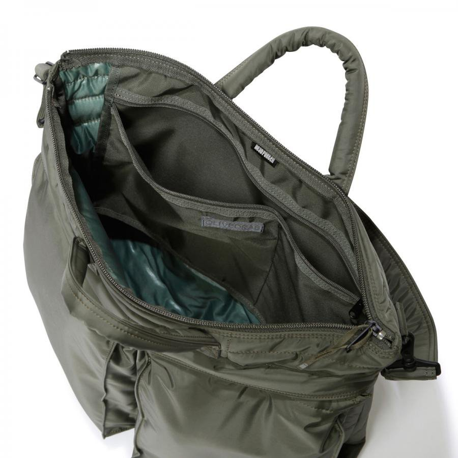 Head Porter 3Way Helmet Bag