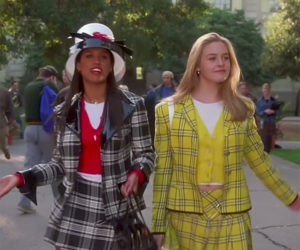 Hidden Meaning in Clueless
