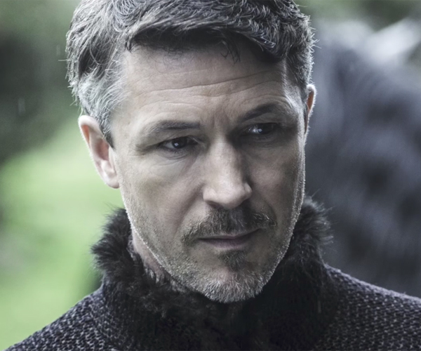 How Littlefinger Plays