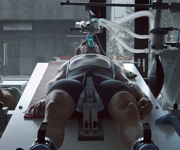 Icarus (Trailer)