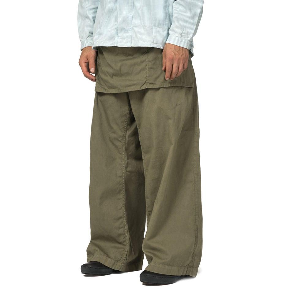 Kapital Garden Pants