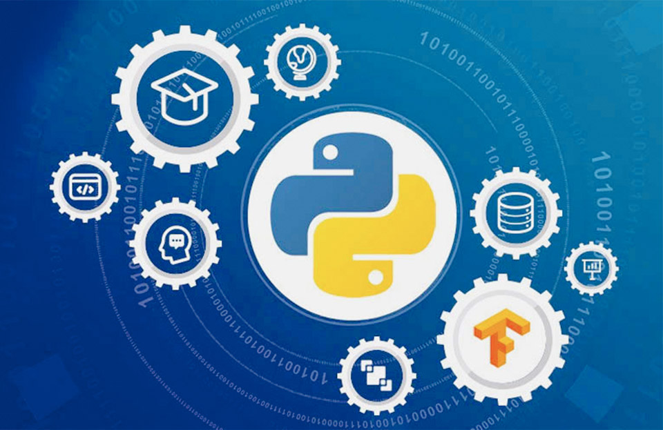Learn to Program in Python with This Bootcamp for Developers