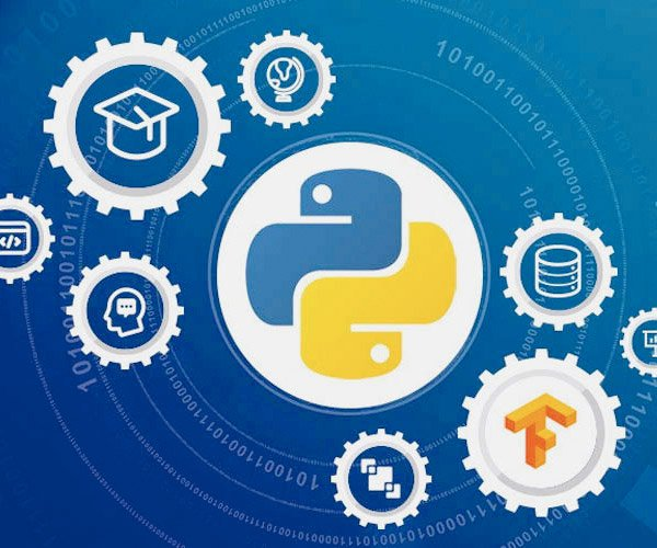 Python Certification Bootcamp