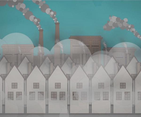 London's Killer Smog