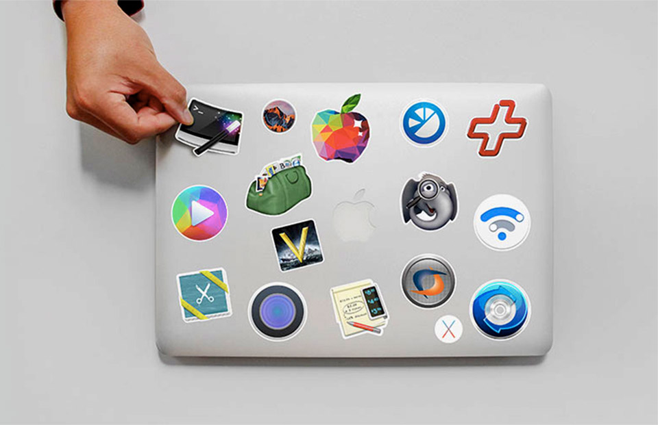 Pay What You Want: Mac App Bundle