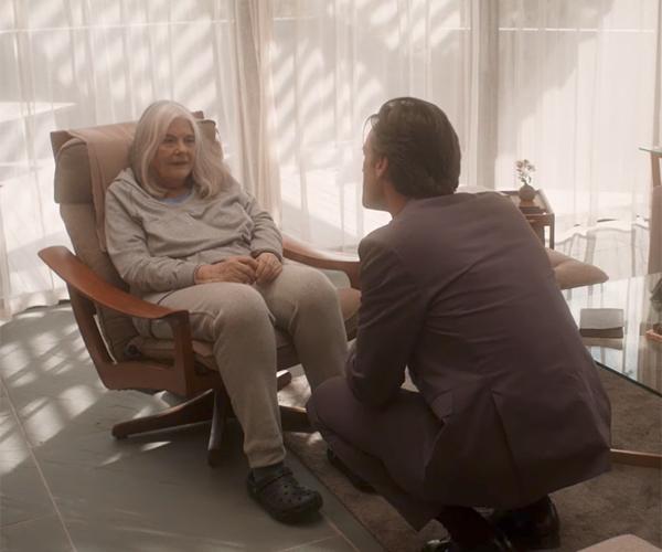 Marjorie Prime (Trailer)