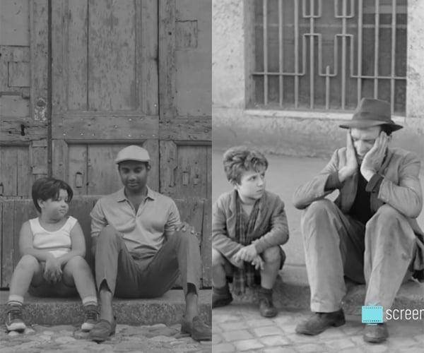 Master of None's Italian Film Influences