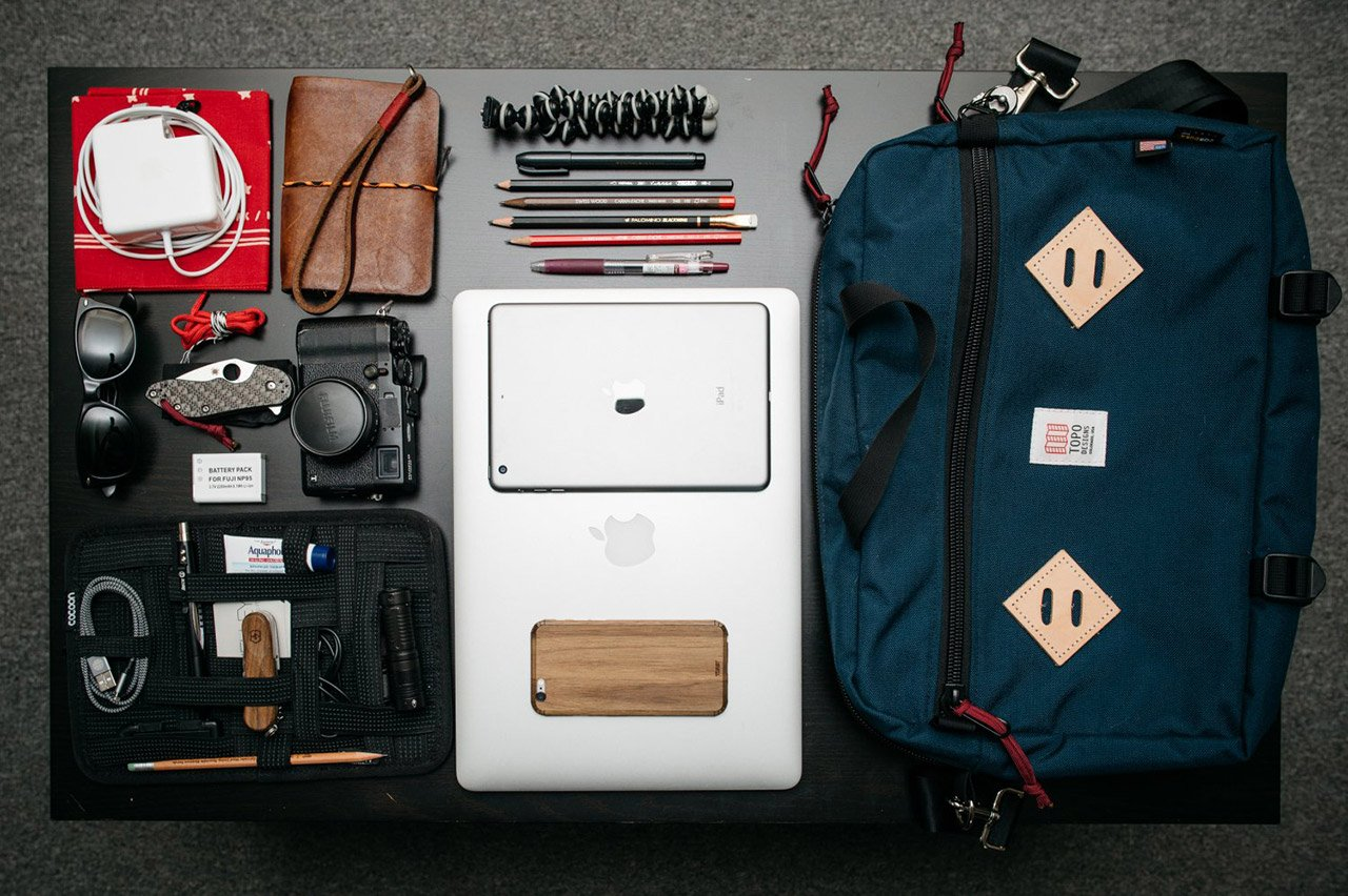 Top Mobile Office Essentials