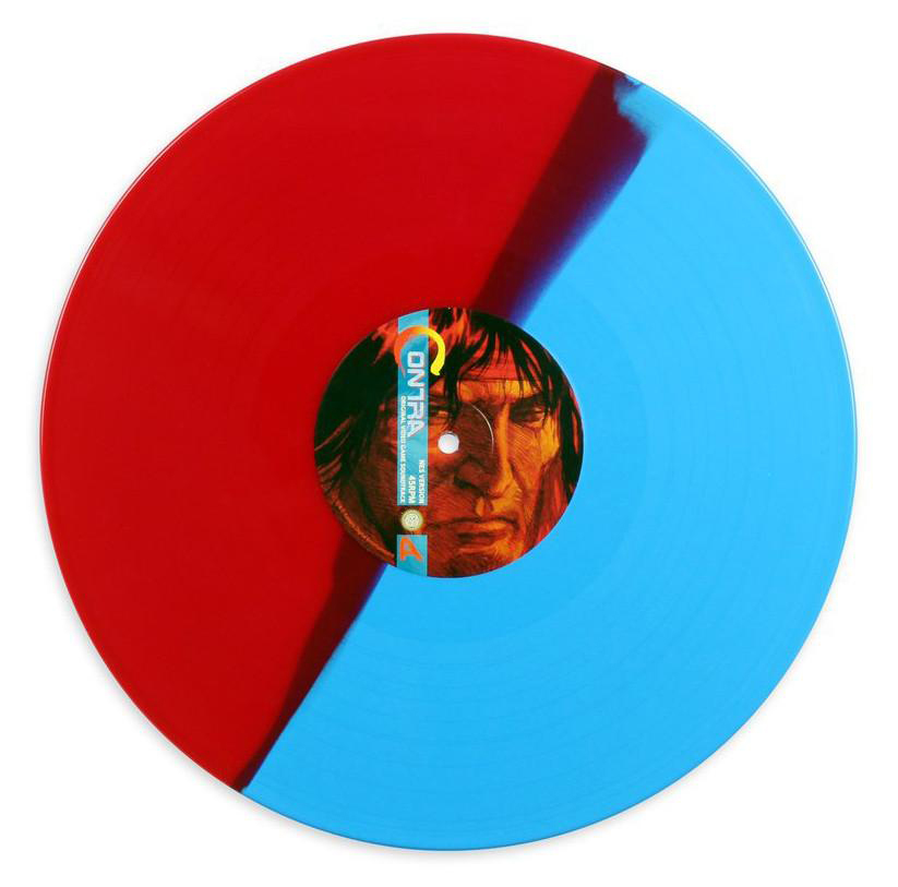 Mondo Contra Soundtrack LP
