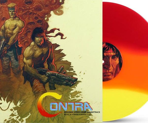 Mondo Contra Soundtrack LP