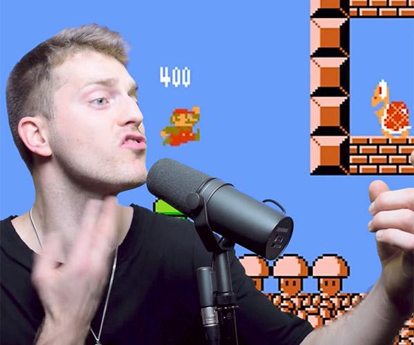 Nintendo Beatbox Medley